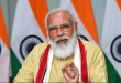 Virtual Summit between India's Prime Minister Narendra Modi and Denmark's Prime Minister Mette Frederiksen