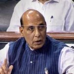Raksha Mantri Rajnath Singh addressed Rajya Sabha on September 17
