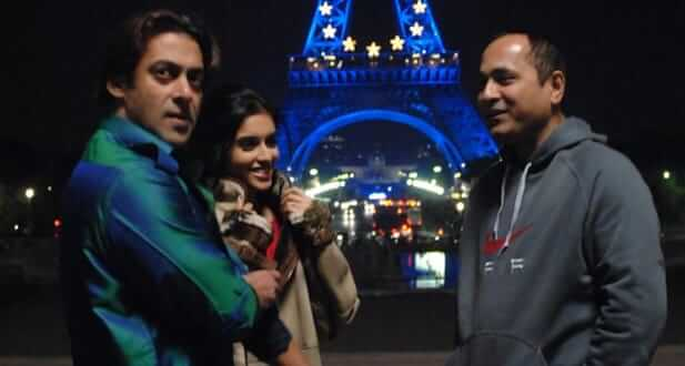 11 years of London Dreams: Here's how filmmaker Vipul Amrutlal Shah was moved by Salman Khan's professional & human approach on the sets of the musical entertainer!