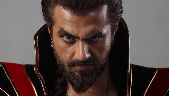 Zafar takes over the role of a headmaster on Sony SAB's Aladdin: Naam Toh Suna Hoga