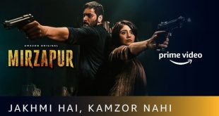 Amazon Prime Video shares a special surprise package with the fans of Mirzapur 2