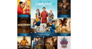Amazon Prime Video to globally premiere 9 highly-anticipated movies across 5 Indian languages directly on its serviceAmazon Prime Video to globally premiere 9 highly-anticipated movies across 5 Indian languages directly on its service