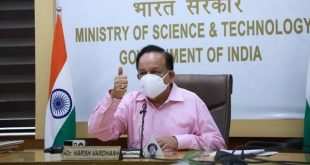 Dr. Harsh Vardhan holds detailed consultations with State Ministers of Science and Technology for formulatingan inclusive STIP 2020 percolating down to grassroot level