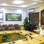 Dr. Harsh Vardhan launches CSIR Technologies for rural development under the joint initiative of IIT Delhi, Unnat Bharat Abhiyan,Vijnana Bharti and CSIR