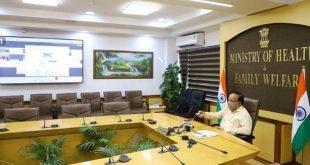Dr. Harsh Vardhan launches CSIR Technologies for rural development under the joint initiative of IIT Delhi, Unnat Bharat Abhiyan, Vijnana Bharti and CSIR