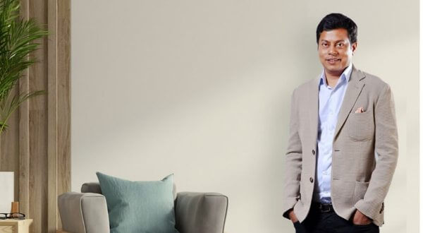 """""""Festive Season will be a litmus test for Indian retail"""", feels Jabong Co-Founder Praveen Sinha"""