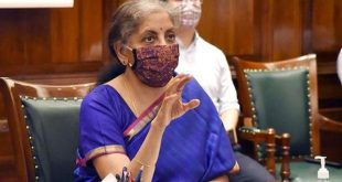 Finance Minister Nirmala Sitharaman holds 4th review meeting on CAPEX of CPSEs