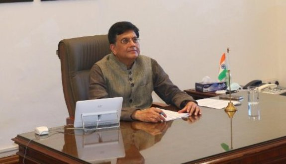 Piyush Goyal describes Agriculture reforms as a watershed movement for our farmers