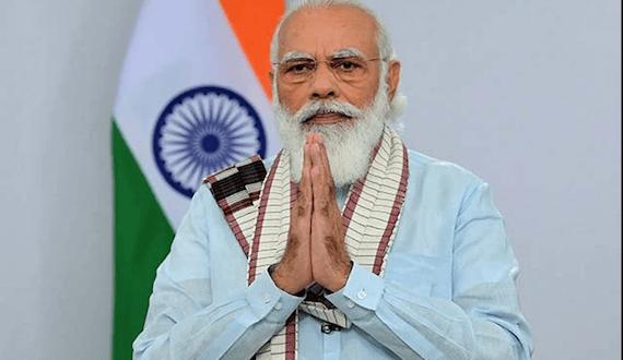Prime Minister Narendra Modi's Special Address to the Nation