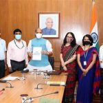 Raksha Mantri Rajnath Singh releases DRDO Procurement Manual 2020