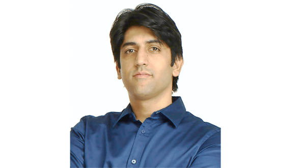 """Rohit Chadda CEO of Digital Business of Zee Group remarked this growth as """"Digital is on steroids!"""""""