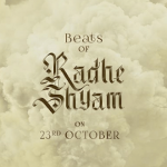 Special announcement, this Navratri! #BeatsOfRadheShyam out on Prabhas' birthday- 23rd October