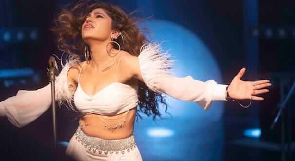 Tulsi Kumar pours her soul into the rock-ballad 'Tanhaai'