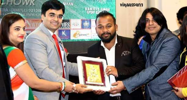 Vansh Mehra a Digital Marketing Expert is Entering Political Domain with his Expertise in IT