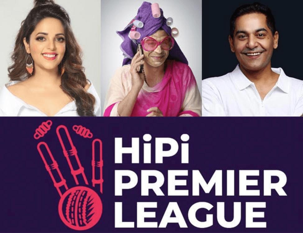 ZEE5's HiPi premier league is the shortcut to big wins.