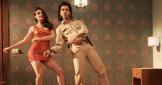 A filmy love story of Rajkummar Rao & Fatima Sana Shaikh in Ludo's released sweet, upbeat love song Hardum Humdam!