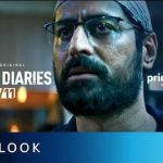 Amazon Prime Video unveils the first look of its upcoming medical drama Mumbai Diaries 26/11, an Amazon Original Series that pays homage to the frontline heroes and celebrates the undying human spirit