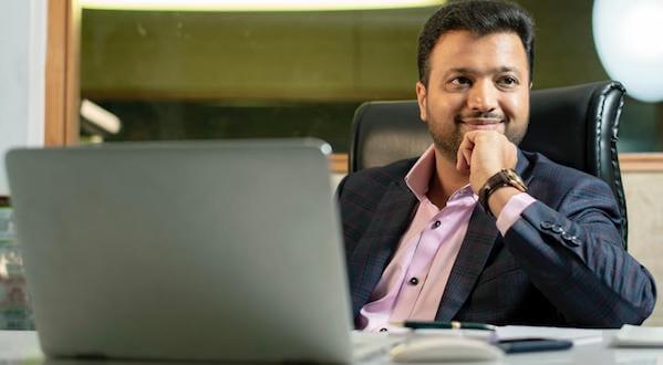 If your business survives this pandemic, it can survive anything: Chiranjiv Patel.