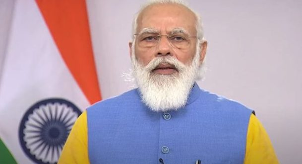 India has exciting opportunities for investment in urbanization, PM Narendra Modi tells investors
