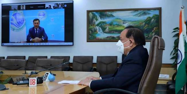 Multilateral cooperation is the key to overcoming global challenges such as COVID-19: Dr. Harsh Vardhan