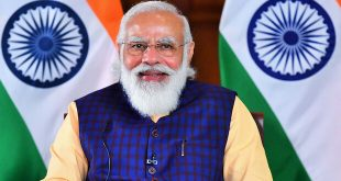 PM Narendra Modi Thanks Security Forces for Thwarting Terrorism Plot in Jammu and Kashmir