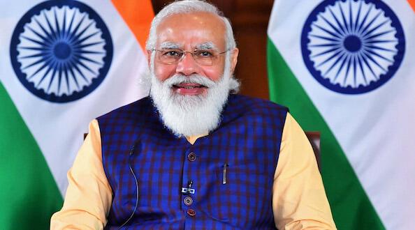 PM Narendra Modi condemns terror attacks in Vienna