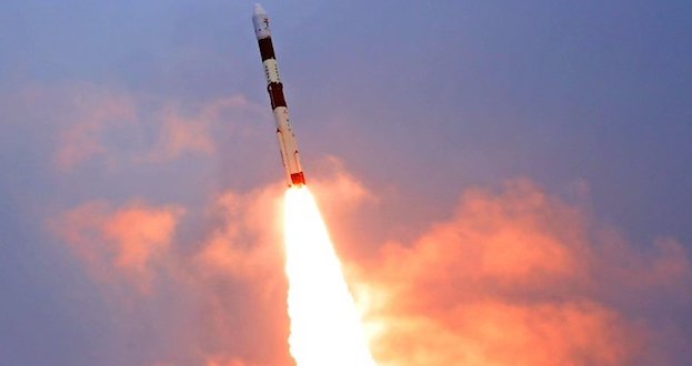PM Narendra Modi congratulates ISRO for the successful launch of PSLV-C49:EOS-01 Mission