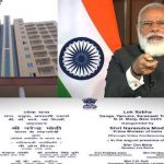 PM Narendra Modi inaugurates Multi Storeyed flats for Members of Parliament