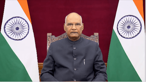 Decision-Makers have to be Guided by National Interests as well as International Objectives, Both of which should be Adaptive and Multi-Pronged; President Ram Nath Kovind