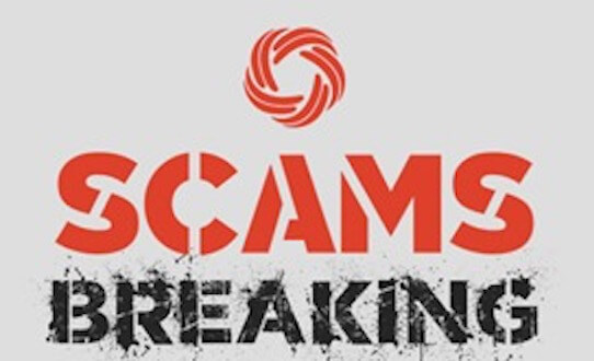 ScamsBreaking.com, A Digital News Crusader Spearheading the Mission of Unmasking the Dreaded, Notorious and Heinous Scamsters !