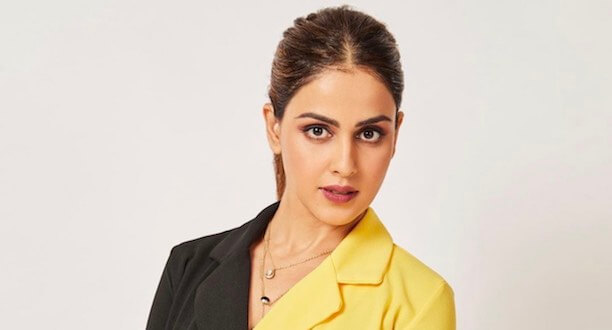 """""""We have a beautiful story to tell"""" says Genelia D'souza Deshmukh about It's My Life"""