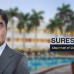 Hotelier Suresh Nanda says; Food, hygiene, and welcoming staff are the reasons behind high occupancy rate at the Claridges