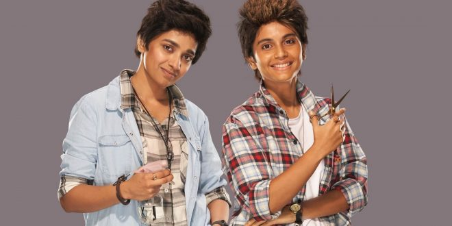 Megha Chakraborty and Jiya Shankar get candid about transforming into Gunnu and Sattu on Sony SAB's Kaatelal & Sons