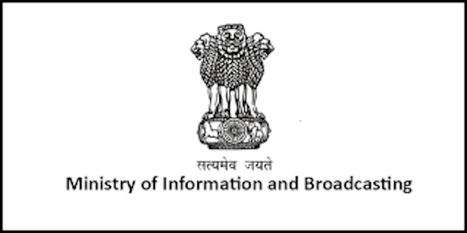 Government asks private television channels to follow ASCI guidelines on online gaming and fantasy sports