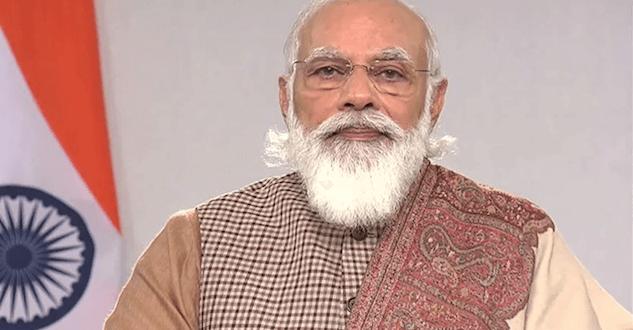 PM Narendra Modi delivers keynote address at IIT-2020 Global Summit
