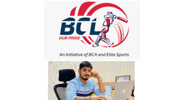Abhay Singh founder of Abhay Raj International has bought a team Arrah Avengers in BCL T20 League