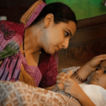 RSVP Short Film Natkhat featuring Vidya Balan in the Oscar 2021 Race