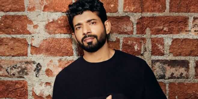 Vineet Kumar Singh pays a tribute to the Indian Army as he sings & composes an emotional song 'Unke Kaaj Na Bhulo Sadho'