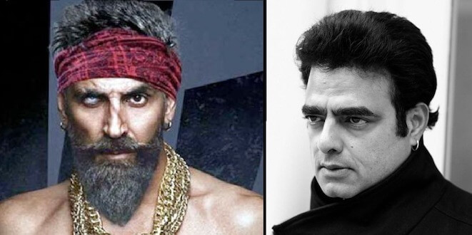 Abhimanyu Singh to play the villain in Sajid Nadiadwala's 'Bachchan Pandey' opposite Akshay Kumar