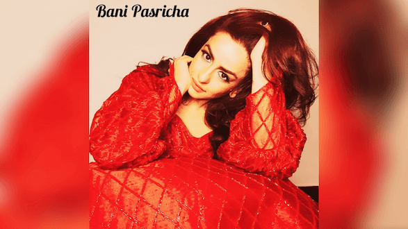 Bani Pasricha: Going beyond boundaries, as a fashion designer with her pristine designs and unique collections.