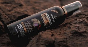 Earthiya Onion & Ginger Hair Oil - The Ultimate Panacea for All Hair Problems