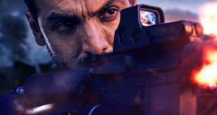 John Abraham's race against time action entertainer, Attack will release worldwide on 13th August 2021.