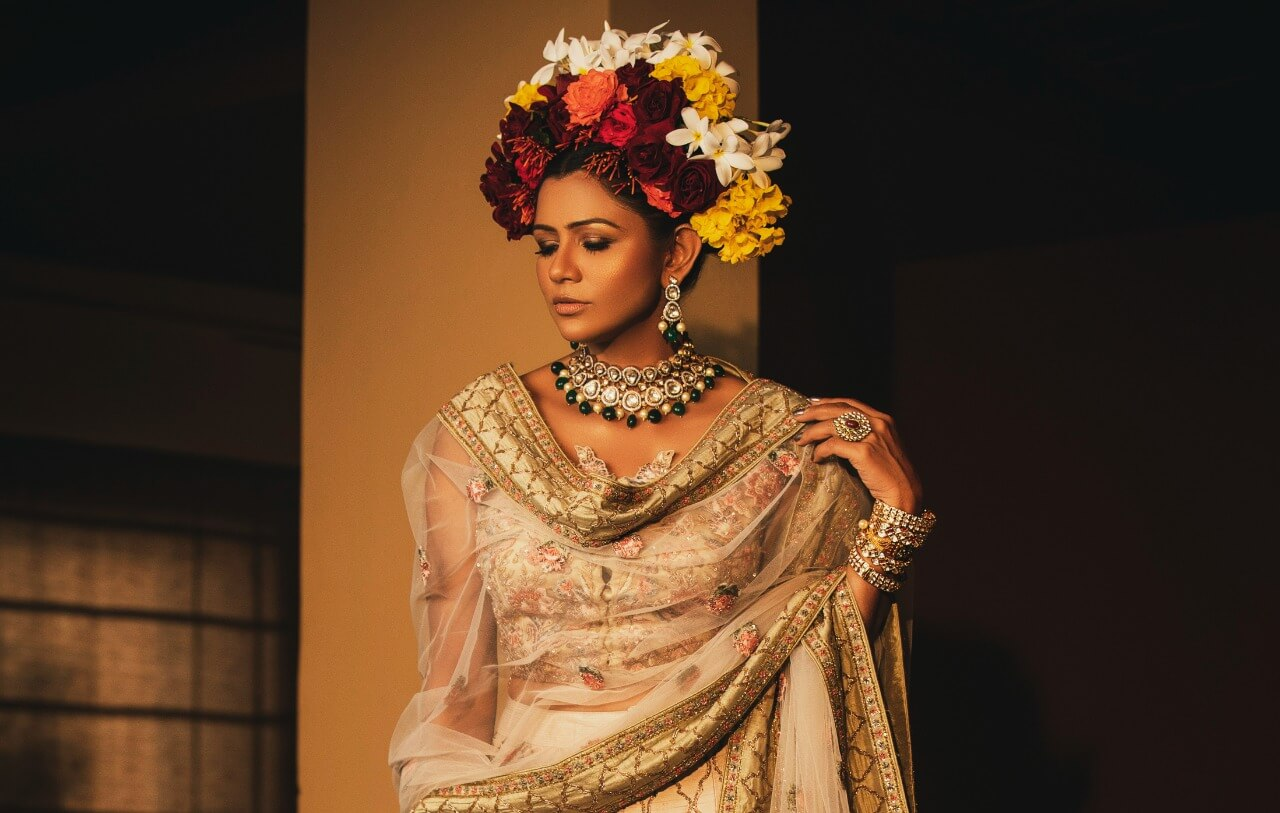 Kala Shree Regalia - A Brand Influencing the Capital with its Vintage Couture