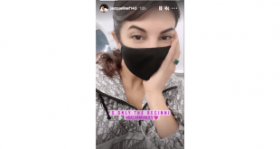 Onto the next! Jacqueline Fernandez jets to Rajasthan for Bachchan Pandey shoot