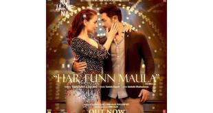 Aamir Khan & Elli AvrRam set your screen on fire in Har Funn Maula from Koi Jaane Na