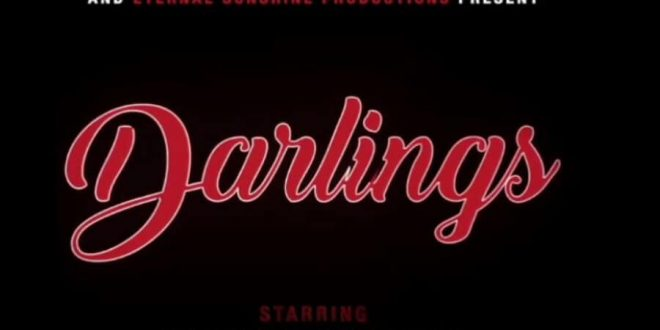 Red Chillies Entertainment and Eternal Sunshine Productions present 'DARLINGS' Directorial debut of Jasmeet K Reen, Starring Alia Bhatt, Shefali Shah, Vijay Varma and Roshan Mathew