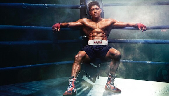 """Toofan Director Rakeysh Omprakash Mehra says, """"We roped in boxers from all over India to make sure the authenticity of fight was there for people to see."""""""