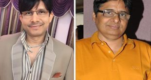 Bombay High Court censures KRK from commenting on any and all of Producer Vashu Bhagnani's businesses!