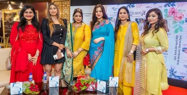 """EID Souk"": A much-needed boost for women entrepreneurs and homepreneurs"