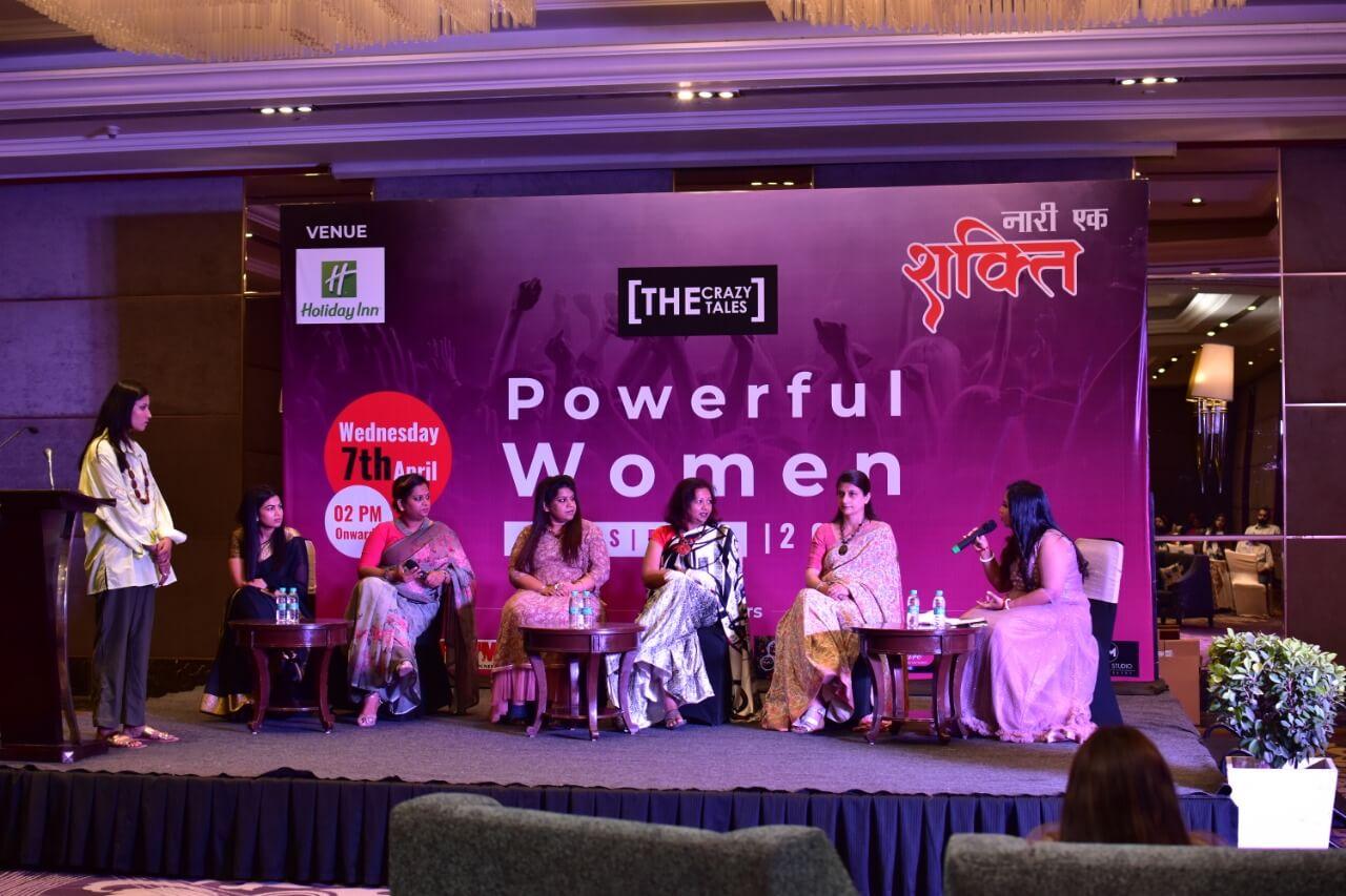 Powerful Women Awards 2021